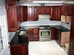 granite countertop cabinets design images glass backsplash ideas