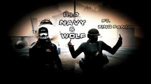 Rip Navy - gta 5 r i p navy wolf ft king fancy
