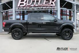 Ford F150 Truck Rims - ford f150 with 22in xd monster wheels exclusively from butler