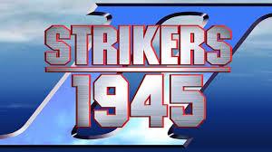 strikers 1945 apk strikers 1945 2 free android