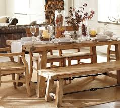 furniture classy distrssed farmhouse kitchen table red oak