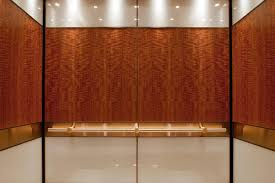 Interior Metal Wall Panels Installing Wood And Metal Wall Panels All Modern Home Designs