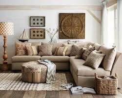 wohnzimmer ecksofa 115 schöne ideen für wohnzimmer in beige archzine net