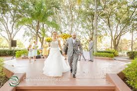 swan wedding walt disney swan wedding erin and orlando wedding