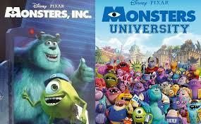 monsters university dvd dvds u0026 blu ray discs ebay