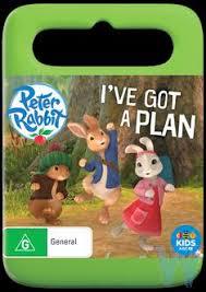 rabbit dvds rabbit i ve got a plan dvd warehouse