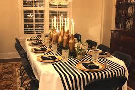 black and gold decor home design ideas