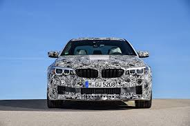 you are not prepared for the 2018 bmw m5