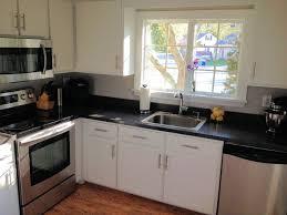 Refinish Kitchen Cabinets Cost Kitchen Cabinets Beautiful Cost Of Refacing Kitchen Cabinets
