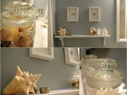 beach themed bathroom accessories enchanting decorate your