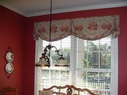 modern window valance u2014 john robinson house decor how to create