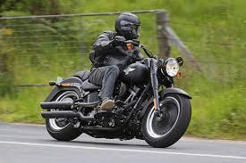 fatbaby s boots australia 2016 harley davidson boy s review motorbike writer
