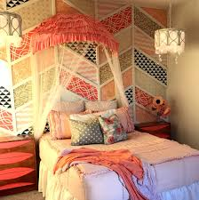 Little Girls Bathroom Ideas Canopy Beds Curtains And A For Double Digits Idolza