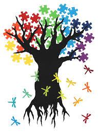 puzzle tree by aqill on deviantart