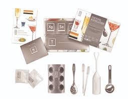 cuisine mol ulaire recette facile cuisine moléculaire kit création cocktails