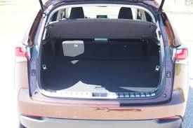 lexus nx luggage capacity 2016 lexus nx 300h review curbed with craig cole autoguide com news