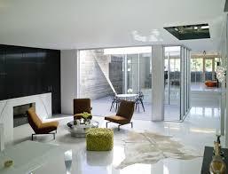 contemporary house interior design home decor library