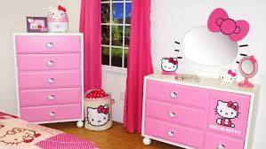 Barbie Dream Furniture Collection by Furniture Pretty Character Hello Kitty Furniture U2014 Marigoldyoga Com