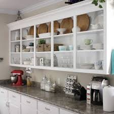 open kitchen cabinets with no doors 10 beautiful open kitchen shelving ideas