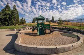 Lowman Beach Park West Seattle Gatewood Neighborhood by Myrtle Reservoir Parks Seattle Gov