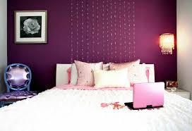 light purple accent wall bedroom purple and gray wall paint color combination best colour