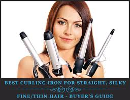 best size curling iron for medium length hair best curling iron for straight hair february 2018 buyer s