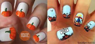 thanksgiving fingernails 15 best autumn leaf nail designs ideas trends stickers