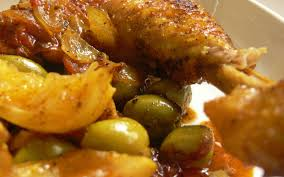 cuisine marocaine tajine tajine de poulet aux citrons confits et olives recette de tajine
