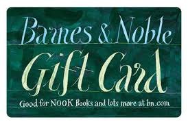 free barnes noble gift card prizerebel