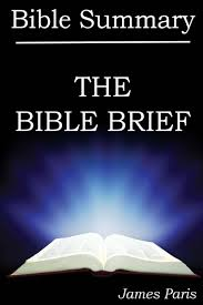 the bible brief a compact summary off the 66 books that changed