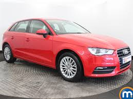 used audi a3 cars for sale in mansfield nottinghamshire motors