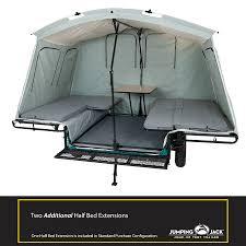 tent platform tent trailer accessories jumping jack trailers