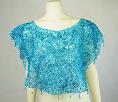 kimona dress filipiniana kimona teal blue traditional blouse