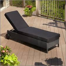 Wicker Chaise Lounge Resin Wicker Chaise Lounge Chairs Outdoor Chairs Home