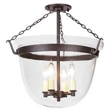 Hundi Light Fixture by Hundi Lantern Bell Jar Pendants Including Jvi Designs Besa
