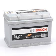 battery car bosch s5 car battery type 096 amazon co uk car motorbike