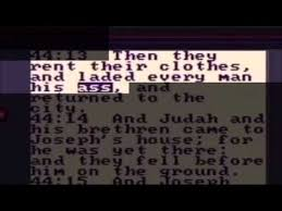 avgn the word in the bible