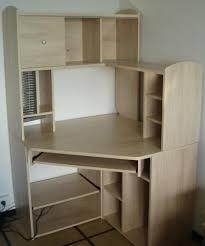 bureau ordinateur angle meuble pc angle bureau informatique d angle lepolyglotte