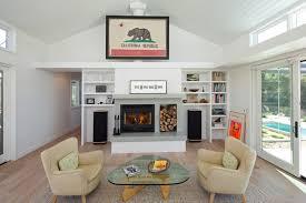arroyo grande modern farmhouse farmhouse living room san