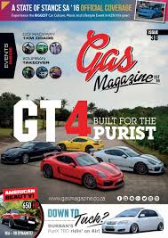 lexus v8 engine and gearbox for sale durban gas magazine issue 38 by gas magazine issuu