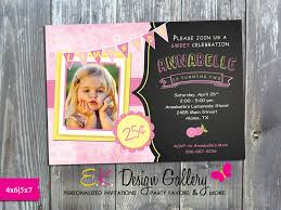 e k design gallary birthday invitations graduation