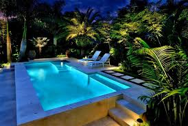 pool landscaping ideas 20 landscaping ideas for above ground swimming pool home design lover
