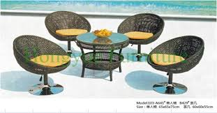Wicker Bistro Table And Chairs Compare Prices On Bistro Set Patio Furniture Online Shopping Buy