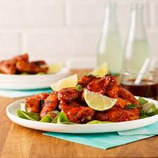 cuisine au miel ailes de poulet miel et ail recettes cuisine et nutrition