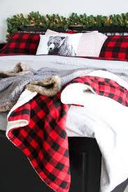 best 25 christmas bedroom ideas on pinterest christmas bedding
