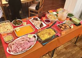 nashville tennessee au pairs 2016 annual thanksgiving potluck