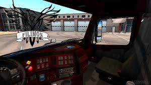 2017 volvo 780 interior volvo volvo trucks and car interiors volvo truck 780 interior interior ideas
