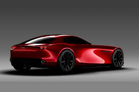new mazda 2015 new mazda rotary sports car concept coming to 2017 tokyo motor