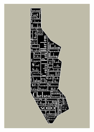 Maps Of Chicago Neighborhoods by The Amazing Map Of Charleston Neighborhoods
