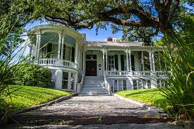 austin houses six historic houses to see in austin